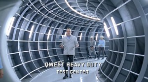 Qwest - Heavy Duty Internet